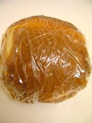 モッツァレラチーズの味噌漬け2