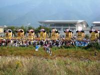 09.10.14 土居の祭り2