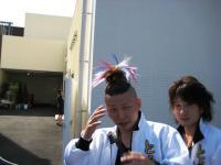 09.10.16 祭りの髪型