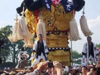 09.10.17 東田太鼓台1