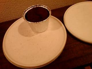 鈴木さんの皿