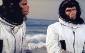 猿の惑星15