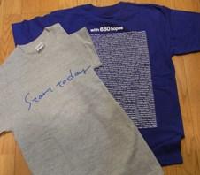 ZOZOTOWN-Tシャツ