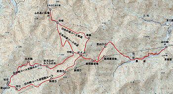 桂木山-2