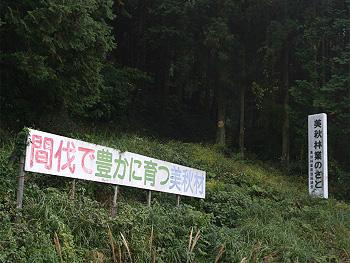 美秋(みしゅう)木材