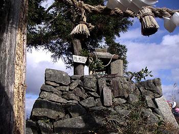 桂木山-3