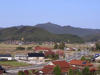 桂木山-1