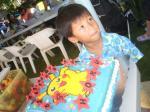 hoku  cake