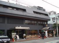 まい泉_青山本店