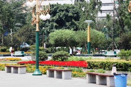 天府広場10