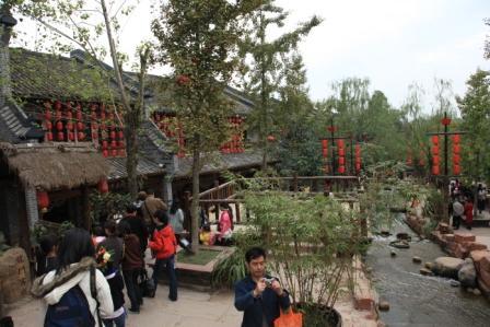 黄龍渓古鎮3