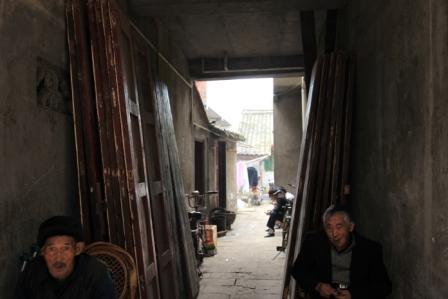 黄龍渓古鎮6