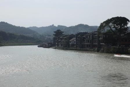 黄龍渓古鎮17