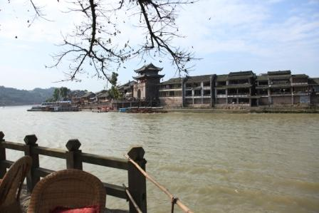 黄龍渓古鎮22
