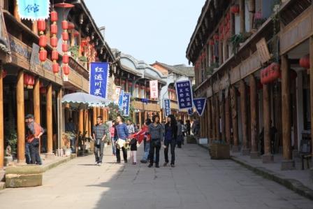 黄龍渓古鎮23
