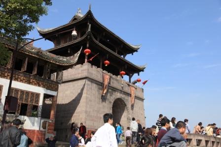黄龍渓古鎮25