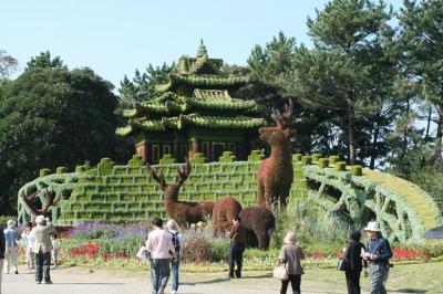 北京市(中国) 燕京鹿鳴
