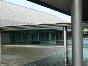 佐川美術館09