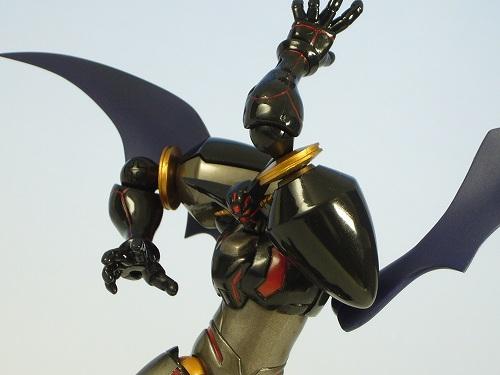 玩具 リボルテック 真ブラックゲッター