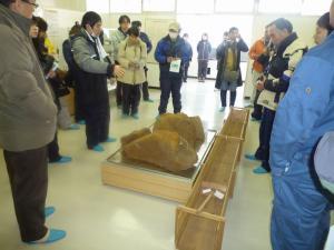 久慈市歴史民俗資料館
