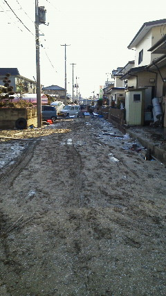震災時 4