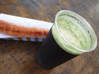 山葵ビール