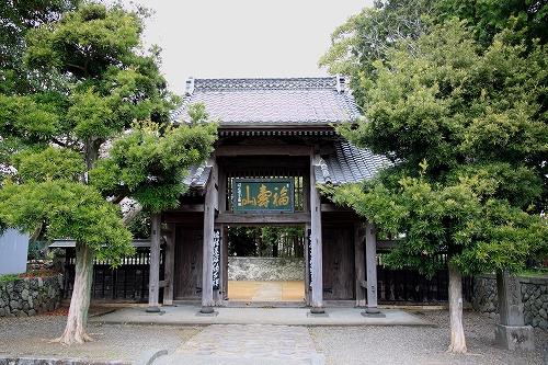 s-瑞林寺 山門