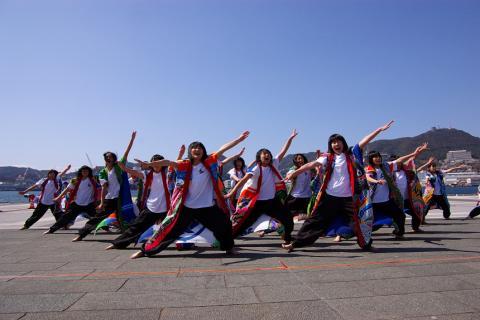 岩屋中学校CHIKARA