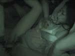 花火大会で浴衣美人が次々とレイプされてくリアル映像