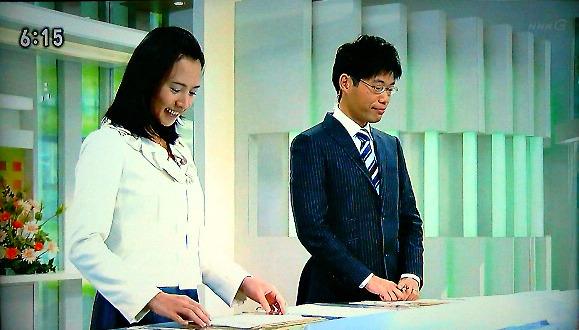 司 糸井 アナウンサー 羊