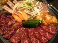 八兵衛-肉