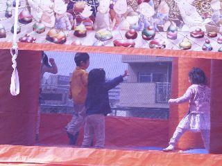 青少年センター祭り 3