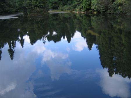 4888水面の雲