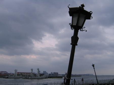 4945神戸港