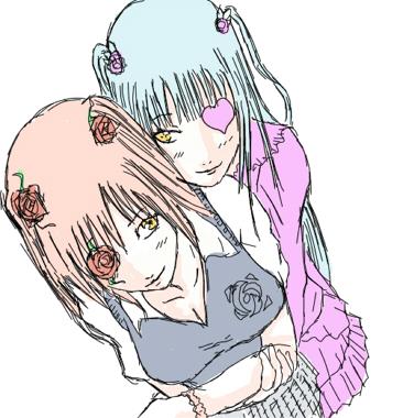 薔薇×きら2