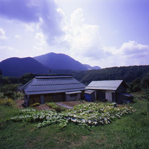 農機具小屋4