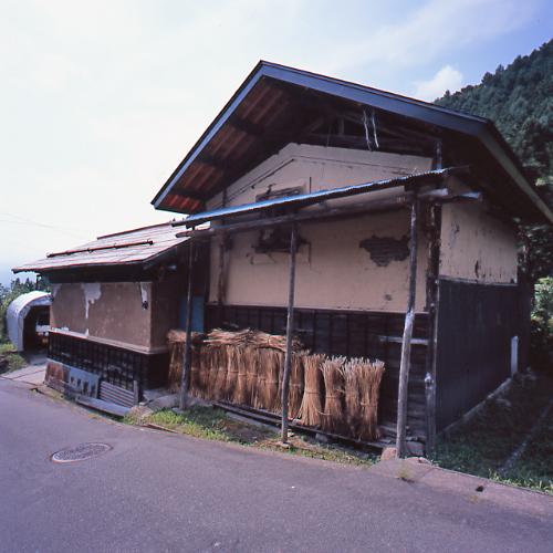農機具小屋6