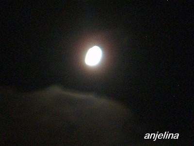 月の満ちたとき