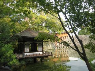 紅葉渓庭園1