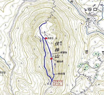 伐株山 (25)