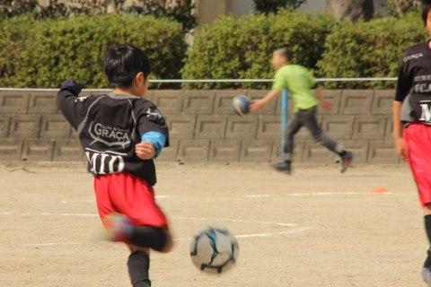 2012_3_10クラッキ練習試合1