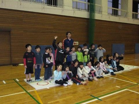 カワイ体操教室2