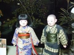 08年人吉 寺ひな祭り18
