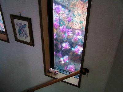 縮小 今朝の窓から 2