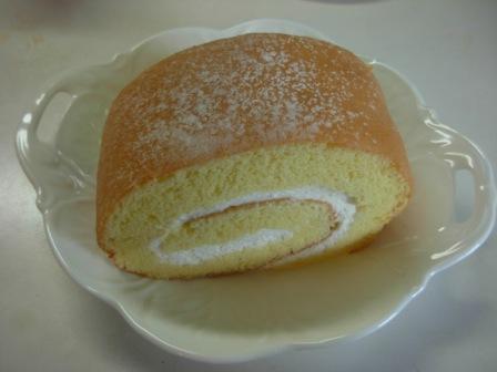 Bspeak ロールケーキ