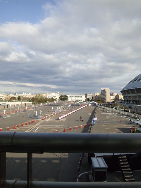 名古屋シティマラソン1