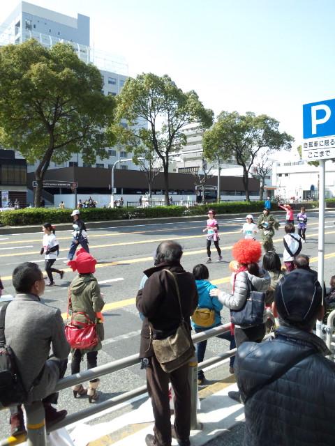 名古屋シティマラソン2