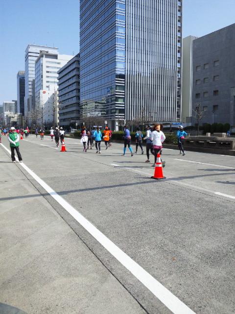 名古屋シティマラソン3