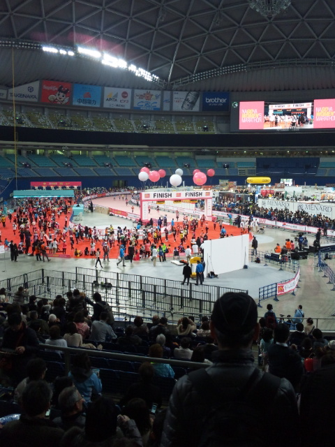 名古屋シティマラソン4