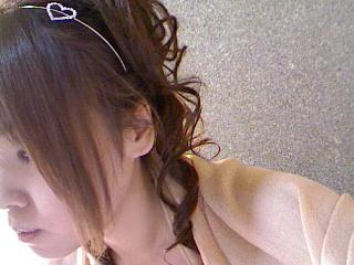 こんな髪型